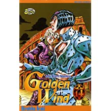 Jojo's bizarre adventure - Golden Wind Vol.14