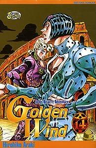 Golden Wind - Jojo's Bizarre Adventure Saison 5 Edition simple Tome 14
