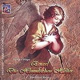 Engel. Die Himmlischen Helfer. CD - Merlin's Magic