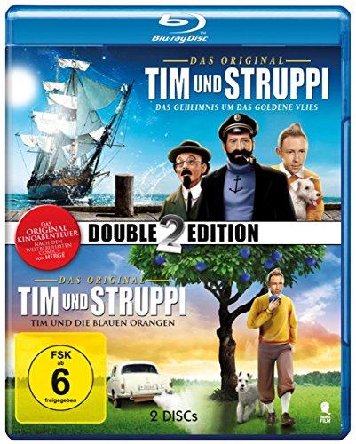 Bild von Tim & Struppi (Double2Edition) [2 Blu-Rays]