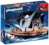 6678 Galeone dei Pirati by Playmobil