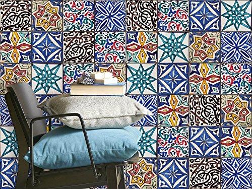 Piastrelle adesive bagno pannelli adesivi per pareti bagno