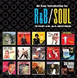 An Easy Introduction to R&B/Soul Top 15 Albums