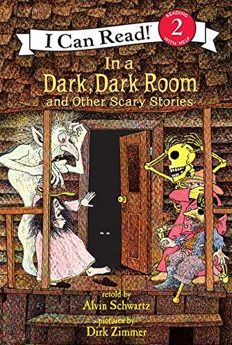 In a Dark, Dark Room and Other Scary Stories (A Harper trophy book) por Alvin Schwartz