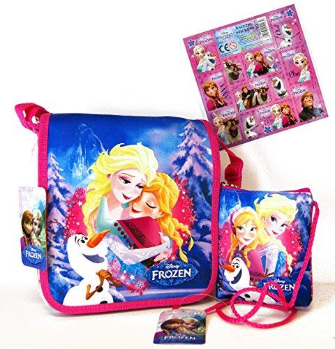 'Disney-Frozen/la Reina Hielo 2piezas Super