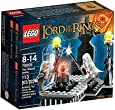 Lego Herr der Ringe 79005 - Duell der Zauberer