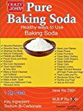 #2: Pure Baking Soda, Sodium Bicarbonate 1kg pack