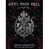 Axel Rudi Pell - Magic Moments: 25th Anniversary Special Show [3 DVDs]