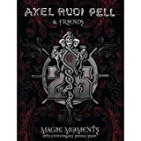 : Axel Rudi Pell - Magic Moments: 25th Anniversary Special Show [3 DVDs] (DVD)