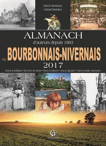 Almanach Bourbonnais-Nivernais 2017