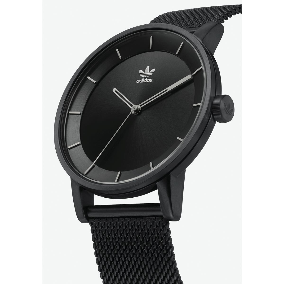 Inicio   Marcas   Adidas   Adidas by Nixon Reloj Analogico para Hombre de  Cuarzo con Correa en Acero Inoxidable ... 3102b2c55c1