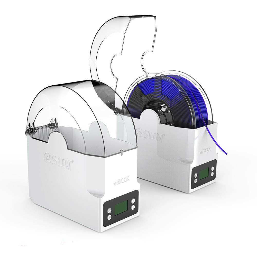 3d-drucker Und 3d-scanner Esun Ebox 3d Druck Filament Box Filament Lagerung Halter Halten Filament Trockenen Mess Filament Gewicht