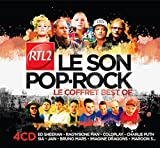 Rtl2, le Son Pop Rock (Coffret Best of)