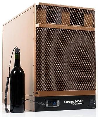 WhisperKOOL? Extreme 8000ti Wine Cellar Cooling Unit (up to 2,000 cu ft) by WhisperKOOL? by WhisperKOOL