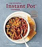 Authorized by Instant Pot and filled with beautiful photographs and more than 75 simple, well-tested comfort food recipes, this indispensable book is the ultimate collection of delicious weekday meals.The best-selling Instant Pot has been a runaway h...