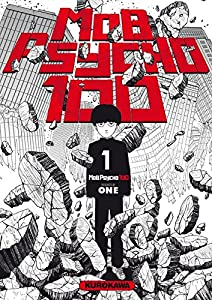 Mob Psycho 100 Edition simple Tome 1