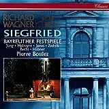 Wagner: Siegfried (Edition Bayreuther Festspiele) -