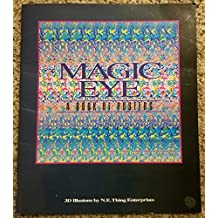 Magic Eye/a Book of Posters
