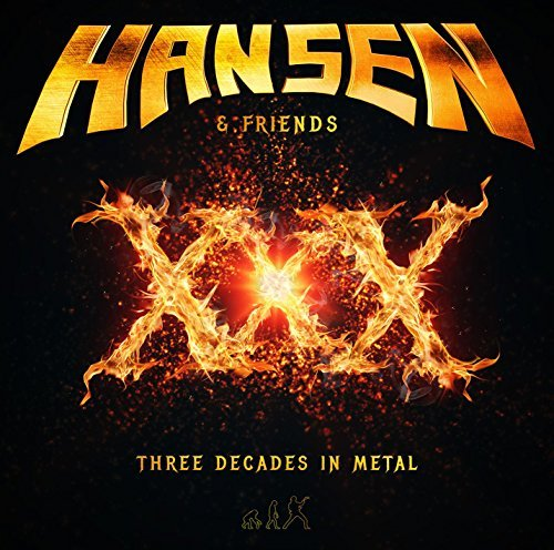 Xxx (Ltd/Bonus Track/Bonus Cd) by KAI HANSEN