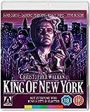 King Of New York [Blu-Ray]