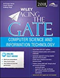 Wiley Acing the Gate: Computer Science and Information Technology, 2018ed