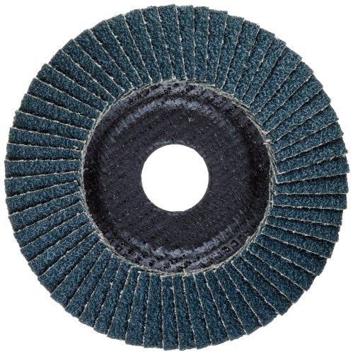 10 stücke 4,5 115mm Klappe 40//60//80//120 Schleifscheiben Schleifscheibe Winkel