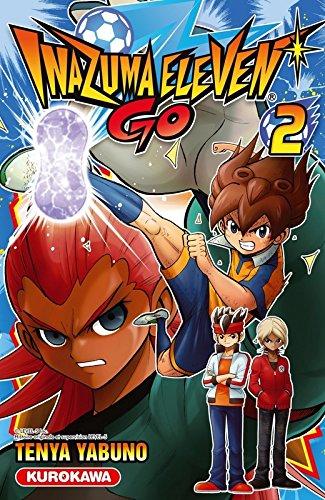 Inazuma Eleven Go ! - tome 02 (2)