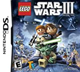 LEGO Star Wars III: The Clone Wars [US Import]