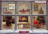 Vita Dulcis Gin Adventskalender Edition Basic 2018-24x0,02l