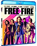 Free Fire (FREE FIRE - BLU RAY -, Spain Import, see details for languages)