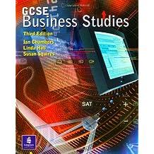 GCSE Business Studies Student's Book Paper
