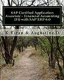 SAP Certified Application Associate – Financial Accounting (FI) with SAP ERP 6.0