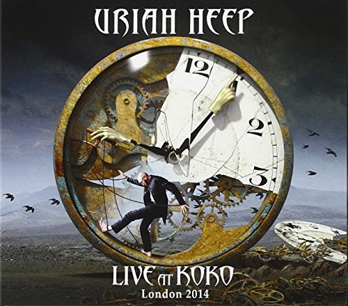 Live at Koko (3 CD)