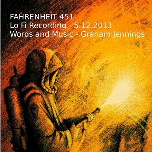 Fahrenheit 451 (Live)