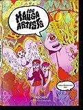 Telecharger Livres BU 100 Manga Artists (PDF,EPUB,MOBI) gratuits en Francaise