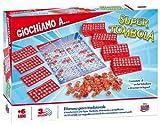 Grandi Giochi GG90001 - Super Tombola, 24 Cartelle