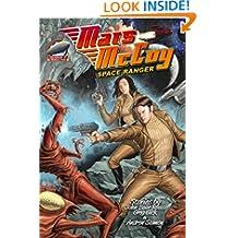 Mars McCoy Space Ranger Volume One