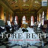 Lore Bert: Kalender 2014