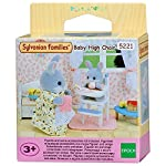 SYLVANIAN FAMILIES- Baby High Chair Mini...