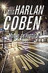 Motivo de ruptura par Coben