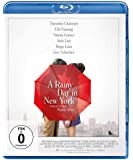 A Rainy Day in New York [Blu-ray]