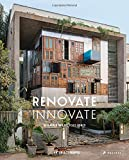 """Afficher """"Renovate innovate reclaimed/upcycled dwellings"""""""