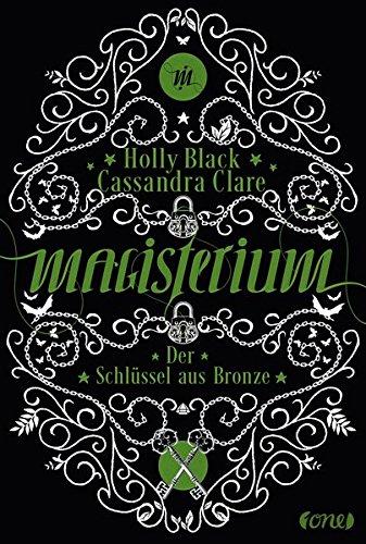 Magisterium - Der Schlüssel aus Bronze  Bd. 3