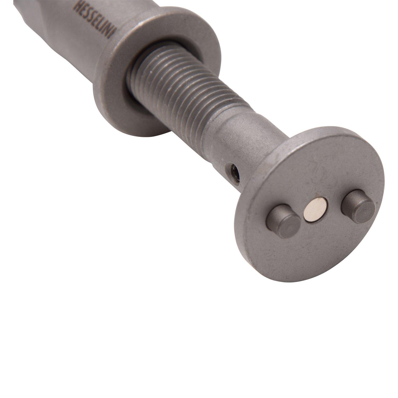 Hesselink BK-1000 Bremskolbenrücksteller Satz I Universal Werkzeug einsetzbar bei den meisten Automarken I…