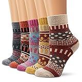 Wollesocken Damen Socken
