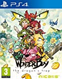 Wonder Boy: The Dragon's Trap  (PS4)