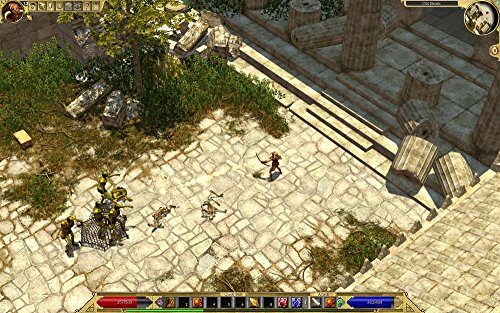 Zoom IMG-2 thq nordic titan quest collector