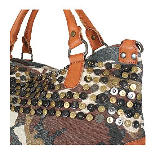 SURI FREY Suzy Cityshopper NO.3 200 brown