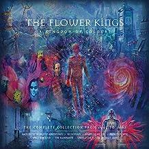 A Kingdom of Colours (1995-2002) (Ltd. 10CD Box Set)