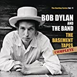 Bob Dylan & The Band: The Basement Tapes Complete: The Bootleg Series Vol. 11 (Box-Set inkl. 6 CDs und Fotobuch) (Audio CD)